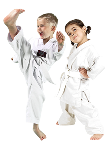 Taekwondo Karate Fitness Martial Arts