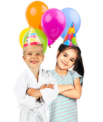 Martial Arts U.S. Taekwondo Academy - Birthday Parties