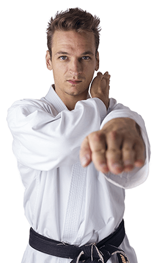 Karate Taekwondo Fitness Martial Arts