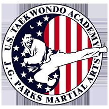U.S. Taekwondo Academy Logo