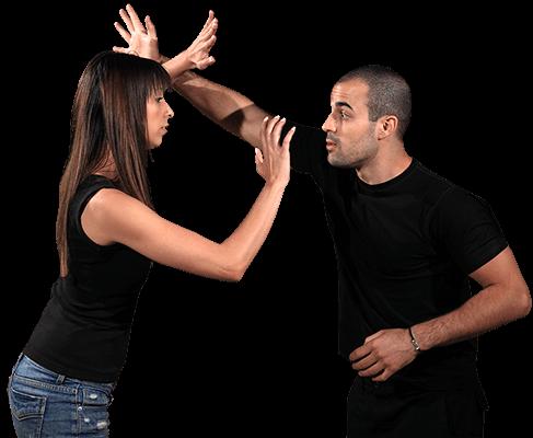 Street Self-Defense